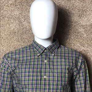 Peter Millar Extra Large Casual Button Down